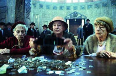 Jetzt oder nie - Zeit ist Geld!