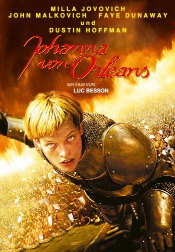 Johanna von Orleans (mit Milla Jovovich)