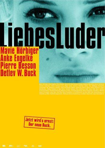 LiebesLuder (schwarze Komödie)
