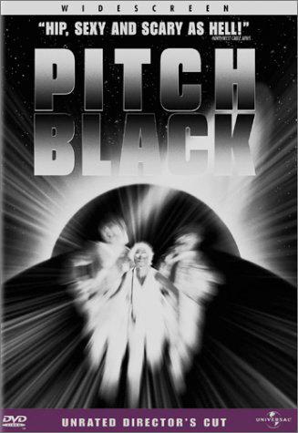 Pitch Black (mit Vin Diesel)