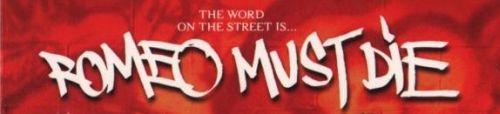 Romeo must die (mit Jet Li und Aaliyah)