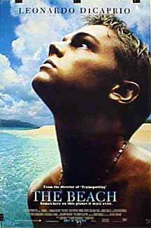 The Beach (mit Leonardo DiCaprio)