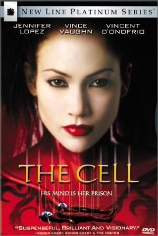The Cell (mit Jennifer Lopez und Vince Vaughn)