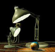 Pixar's Lampen