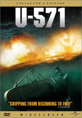 consider watching U 571