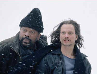 Wild Christmas (mit Ben Affleck und Charlize Theron)