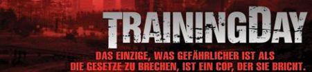 Training Day (mit Denzel Washington und Ethan Hawke)