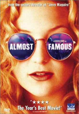 Almost Famous (mit Patrick Fugit und Kate Hudson)