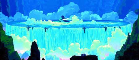 Atlantis - Das Geheimnis der verlorenen Stadt (Disney)