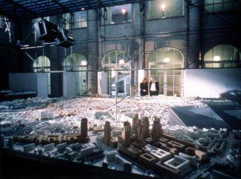 Berlin Babylon (Doku aus 2001)