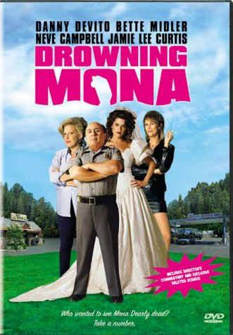 Der Fall Mona (mit Casey Affleck)
