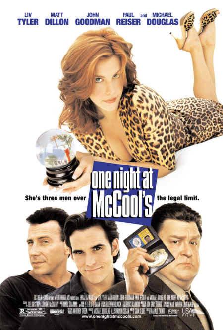 Eine Nacht bei Mc Cool's