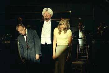 Im Bann des Jade Skorpions mit Woody Allen und Helen Hunt