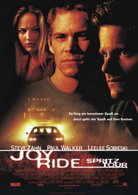 Joyride (mit Paul Walker)