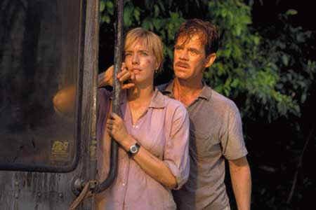 Jurassic Park 3 mit Sam Neill, William H. Macy und T�a Leoni