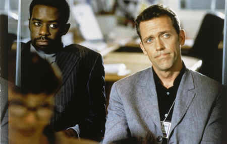 Maybe Baby (mit Hugh Laurie und Joely Richardson)