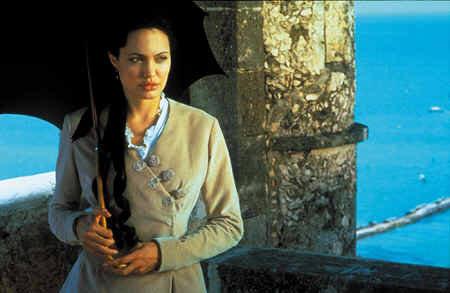 Original Sin (mit Antonio Banderas und Angelina Jolie)