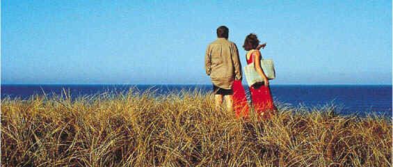 Unter dem Sand (mit Charlotte Rampling)