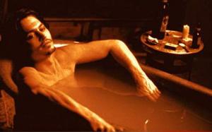 From Hell (mit Johnny Depp, Heather Graham und Ian Holm)
