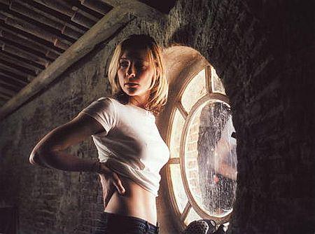 Heaven mit Cate Blanchett