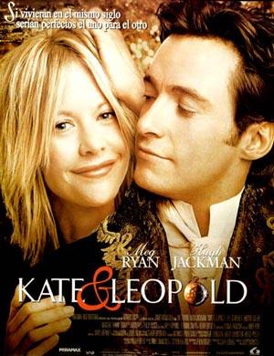 Kate und Leopold (mit Meg Ryan und Hugh Jackman)