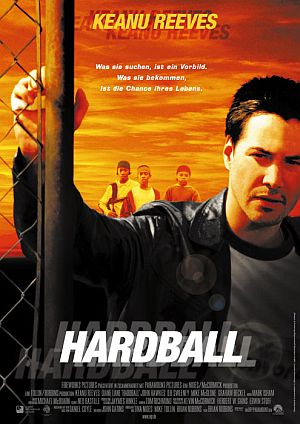 Hardball mit Keanu Reeves und Diane Lane