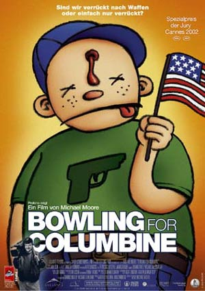 Bowling for Columbine von Michael Moore