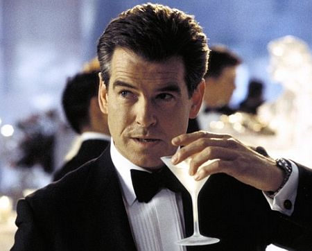 Die Another Day mit Pierce Brosnan und Halle Berry