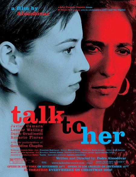 Sprich mit ihr