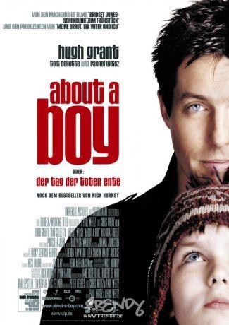 About a Boy oder der Tag der toten Ente
