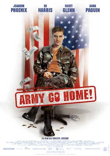 Army go home (mit Joaquin Phoenix)