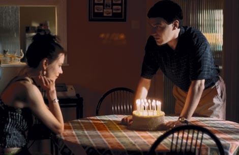 Birthday Girl (mit Nicole Kidman und Ben Chaplin)