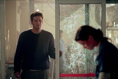 Der Anschlag mit Ben Affleck und Morgan Freeman