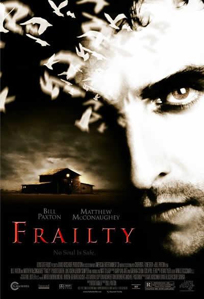 Dämonisch/Frailty (mit Bill Paxton)
