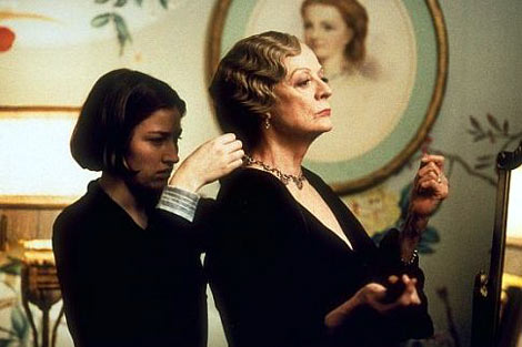 Gosford Park (mit Maggie Smith, Helen Mirren und Ryan Phillipe)