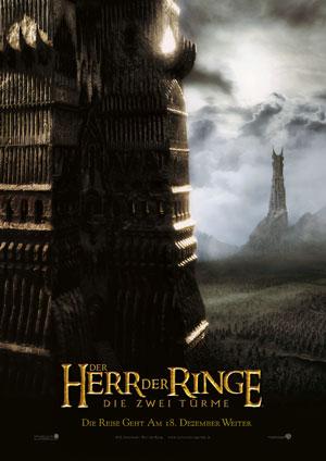 Herr der Ringe - Die zwei Türme