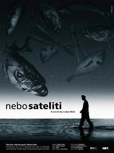 Himmelskörper (Nebo sateliti)