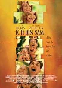 Ich bin Sam (mit Sean Penn und Michelle Pfeiffer)