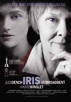 Iris (Film über die englische Schriftstellerin Iris Murdoch)