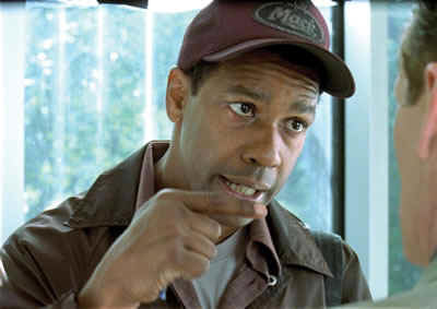 John Q. (mit Denzel Washington)