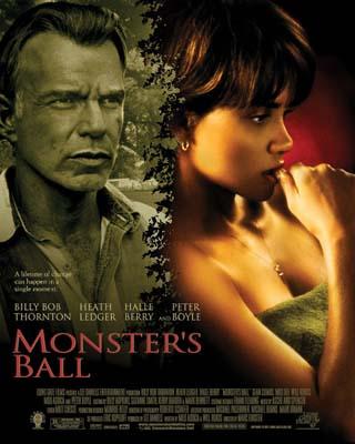 Für Monster's Ball erhielt Halle Berry den Oscar für die beste Hauptrolle!