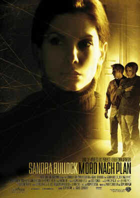 Mord nach Plan (mit Sandra Bullock)
