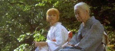 Naomi und die alte Dame (Firefly Dreams)