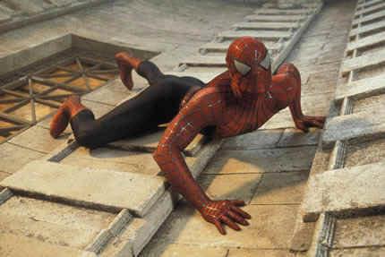 Spider-Man (mit Tobey Maguire)