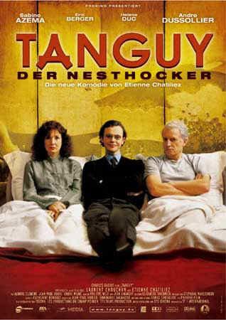 Tanguy - der Nesthocket