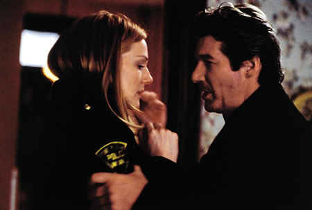 The Mothman Prophecies mit Richard Gere und Laura Linney