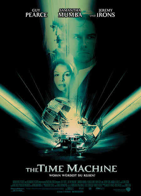 The Time Machine (nach H. G. Wells)