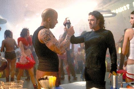 Triple X (mit Vin Diesel)