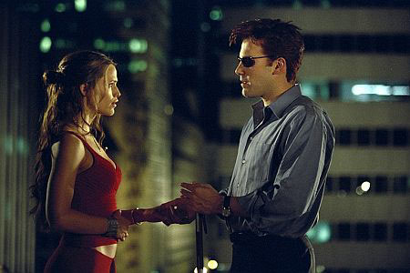 Daredevil (mit Ben Affleck und Jennifer Garner)