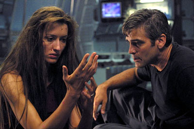 Solaris mit George Clooney